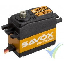 Savox digital STD size rudder servo 5.0Kg@6V