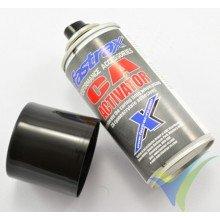 Fastrax CA activator spray