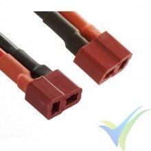 Batería LiPo Gens ace 1600mAh (23.68Wh) 4S1P 40C 200g Deans
