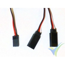 Cable Y para servo universal - 15cm - 0.13mm2 (26AWG)