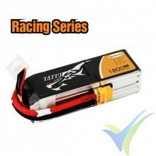 Batería LiPo Tattu - Gens ace 1800mAh (26.64Wh) 4S1P 75C 214g XT60