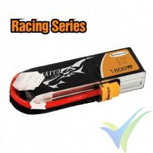 Batería LiPo Tattu - Gens ace 1800mAh (19.98Wh) 3S1P 75C Racing 168g XT60