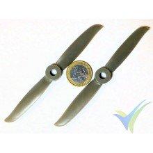 """GEMFAN 4.7x4"""" propeller - Speed 400, 2.9g, 2ud"""