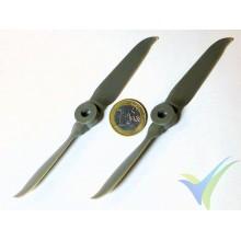"""GEMFAN 5x5"""" propeller - Speed 400, 4.1g, 2 ud"""