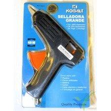 Kobalt hot melt glue gun 11mm, 40W