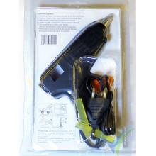Pistola cola termofusible 11mm Kobalt, 40W