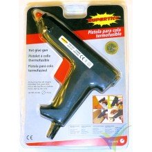 Supertite SAM-2441 hot melt glue gun 11mm, 80W