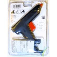 Pistola cola termofusible 11mm Supertite SAM-2441, 80W