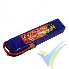 Batería LiPo Gens ace 7000mAh (77.7Wh) 3S1P 40C 533g Deans
