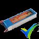 Batería LiPo Gens ace 5000mAh (55.5Wh) 3S1P 45C 418g Deans