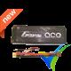 Batería LiPo Gens ace HardCase 47 6000mAh 2S1P 70C (44.4Wh) 308g Deans