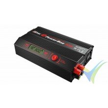 Hitec ePowerBox Power Supply 12-18V, 30A, 540W