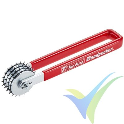 Top Flite - WoodPecker Covering Tool