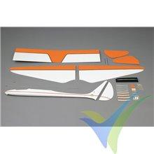 Great Planes - Dynaflite Bird Of Time Sailplane ARF kit, 3000mm, 1700g