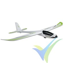 FlyZone - Calypso EP Powered Glider RxR