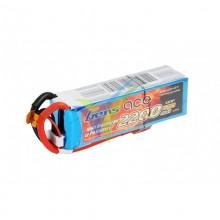 Batería LiPo Gens ace 2200mAh (32.56Wh) 4S1P 25C 249g