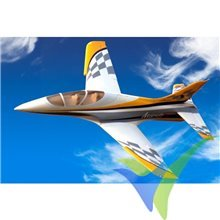 Combo avión Freewing Avanti S 80mm EDF Sport Jet PNP