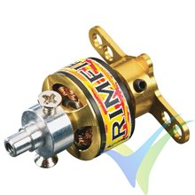 Motor brushless Great Planes - RimFire 150 14-05-3000, 7.1g, 21W, 3000Kv