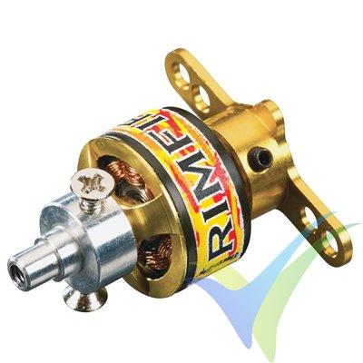 Motor brushless Great Planes - RimFire 150 14-05-3000, 7.1g, 21W, 3000Kv