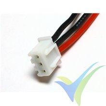 Repuesto cable de equilibrado XH para LiPo 2S