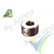 Wheel collar for 4mm shaft, A2Pro 4262, 4 pcs