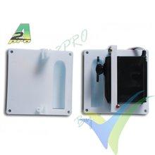 Soporte alar servo estándar A2Pro 7805