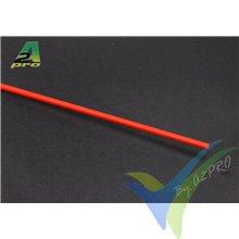 External sleeve, bowden system, 3.2mm/1.6mm, A2Pro 6340, 1m