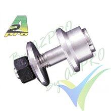 Portahélices de pinza A2Pro 5145, eje motor 4mm