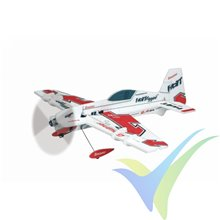 Kit avión indoor Graupner HoTTrigger 800 EPP