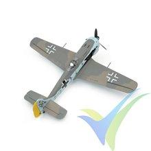 Combo avión Dynam Focke-Wulf FW-190 PNP 1270mm, 1450g