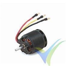 Motor brushless Graupner COMPACT HPD 4325-1425, 233g, 1110W, 1425Kv