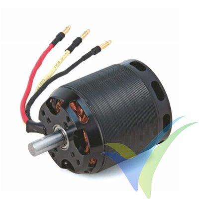 Motor brushless Graupner COMPACT HPD 6443-22029, 860g, 2960W, 220Kv