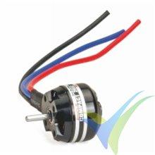Graupner COMPACT 260Z R7004 brushless motor, 48g, 150W, 1100Kv