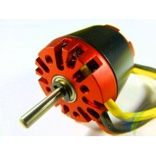 EMP N2826/12 brushless motor, 51g, 260W, 1350 Kv