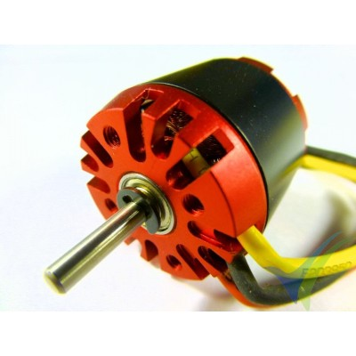 Motor brushless EMP N2826/12, 1350 Kv