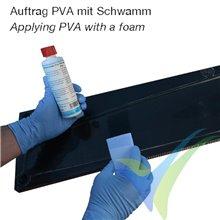 Desmoldeante PVA, 250ml