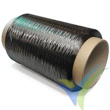 Mecha de fibra de carbono HTS40 F13, 12k, 800 tex, bobina 100m