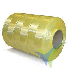 Mecha kevlar 805 tex, 0.805g/m, bobina 100m