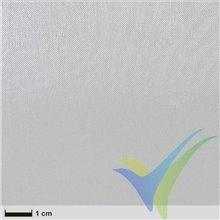 Tela de fibra de vidrio 25g/m² Panda, tejido liso, silano, paquete 127cm x 1m