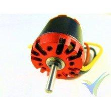 EMP N2830/12 brushless motor, 62g, 275W, 1000 Kv