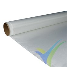 Glass fabric 80 g/m² (twill) 100 cm, pack/ 2 m Silane (surface area = 2 m²)