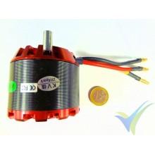 EMP N6354/13 brushless motor, 558g, 2650W, 250 Kv