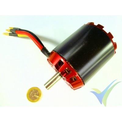 Motor brushless EMP N6374/07, 200 Kv