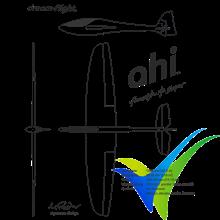 Dream-Flight Ahi, ARG kit