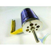 Motor brushless Hyperion Z4045-14, 553g, 1800W, 236Kv