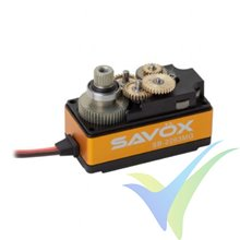 Servo digital Savox SB-2263MG, 48g, 10Kg.cm, 0.076s/60º, 4.8V-6V