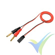 Cable de carga 50cm con conector RX JR, G-Force