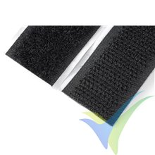 G-Force RC - Velcro Self-Adhesive - 38mm Wide - 50cm