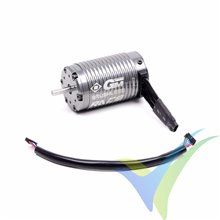 Motor brushless inrunner Graupner GM Race ULTRA 180 S7024, 340g, 2200W, 1800Kv