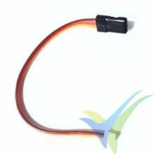 Cable telemetría 12cm para altímetro Altis
